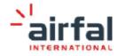 Airfal Internacional, S.L.