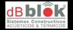 dBblok. Sistemas Constructivos Acústicos y térmicos